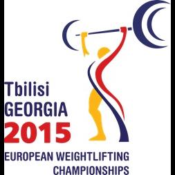 2015 European Weightlifting Championships