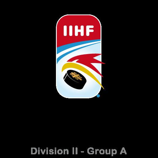 2019 Ice Hockey World Championship - Division II A
