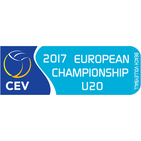 2017 U20 Beach Volleyball European Championship