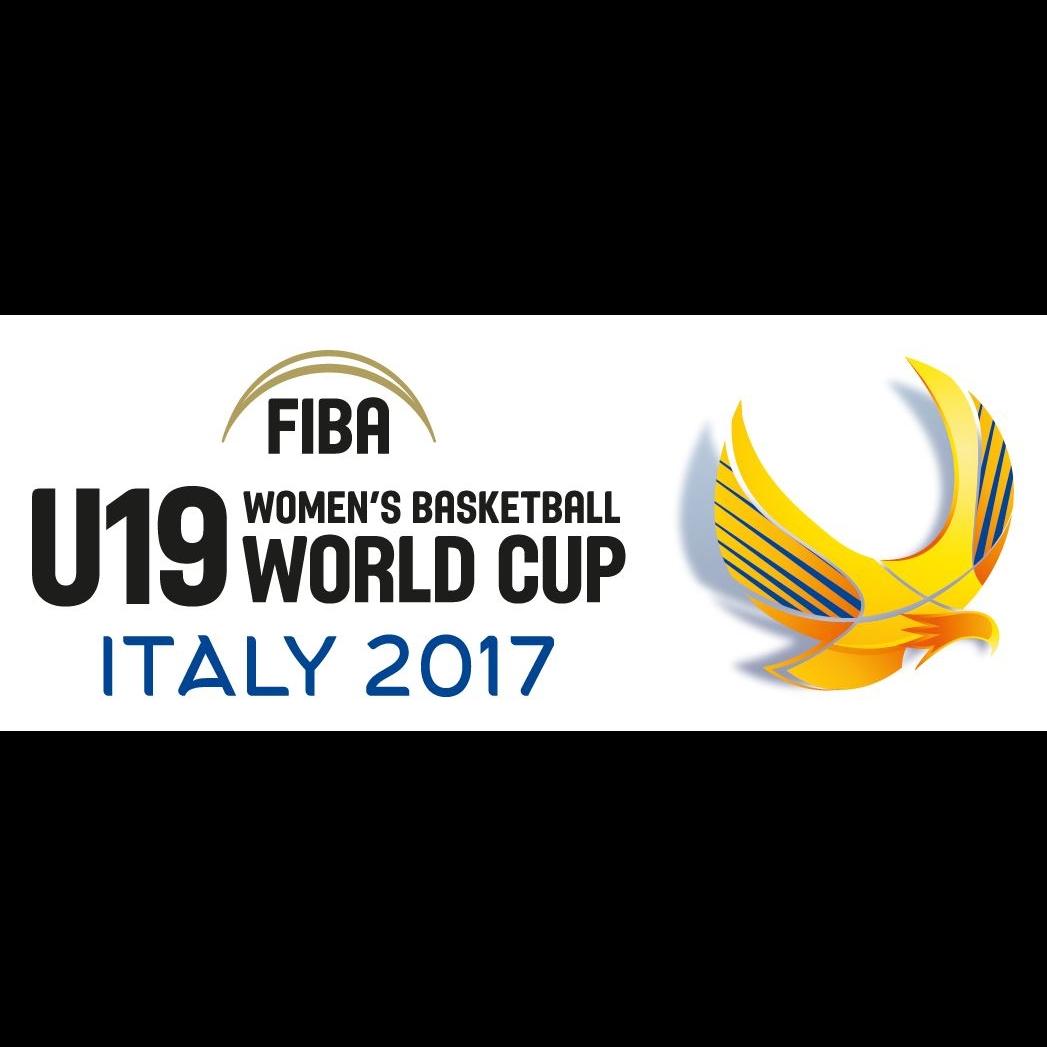 2017 FIBA U19 Women's Basketball World Cup