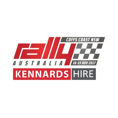 2018 World Rally Championship