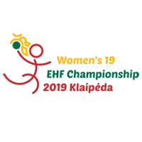 2019 European Women's 19 Handball Championship - LTU