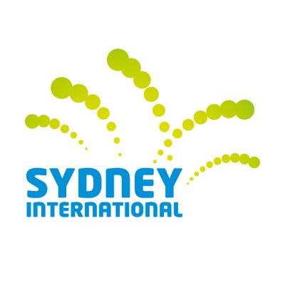2019 WTA Tennis Premier Tour - Sydney International