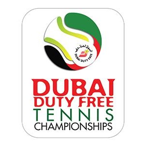 2019 WTA Tennis Premier Tour - Dubai Duty Free Tennis Championships