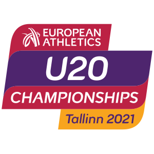 2021 European Athletics U20 Championships