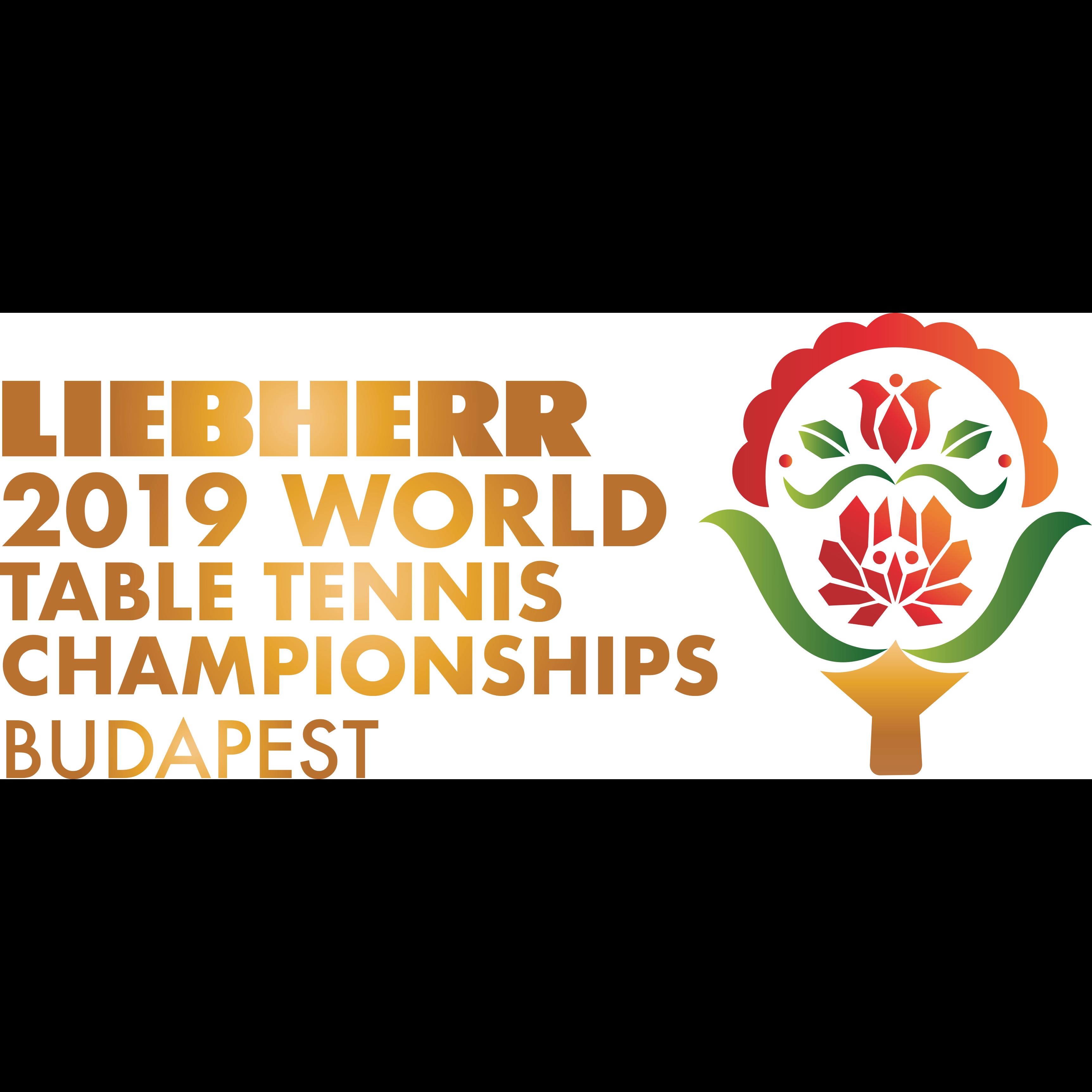 2019 World Table Tennis Championships - Individual