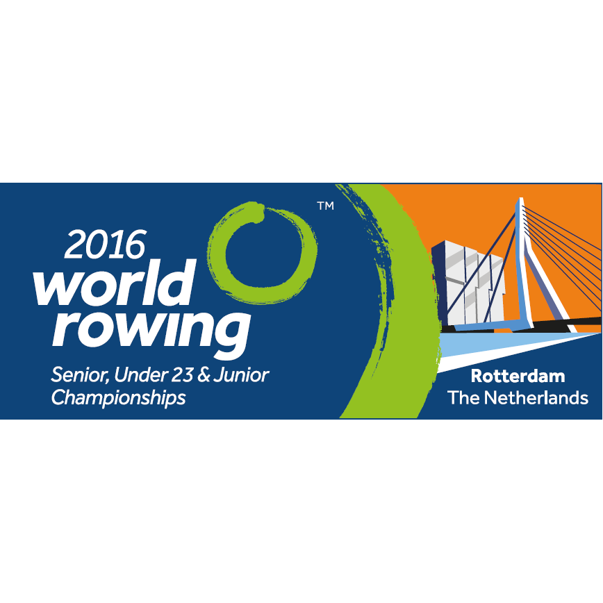 2016 World Rowing Championships