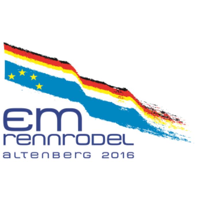 2016 Luge European Championships