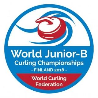 2018 World Junior Curling Championships - Division B