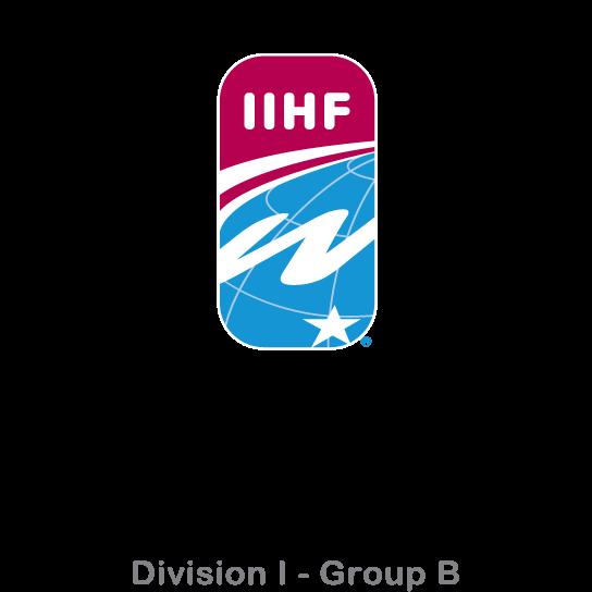 2019 Ice Hockey Women's World Championship - Division I B