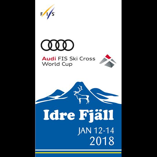 2018 FIS Freestyle Skiing World Cup - Ski Cross