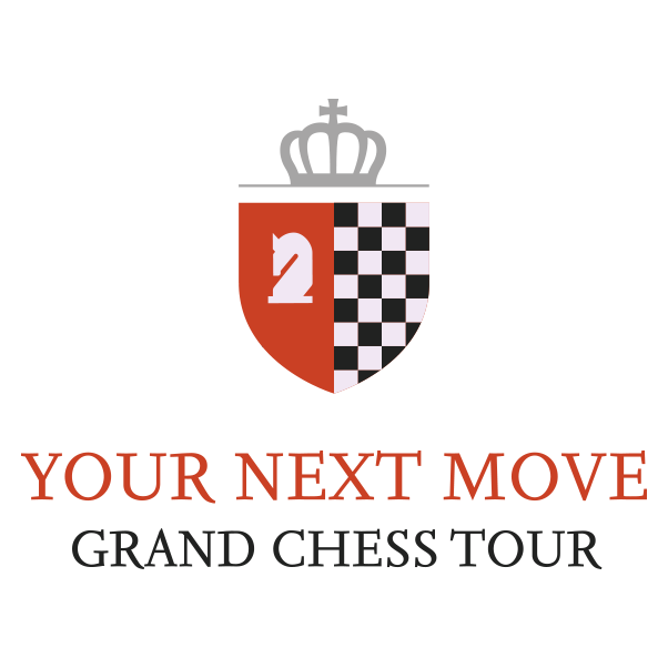 2018 Grand Chess Tour - Your Next Move