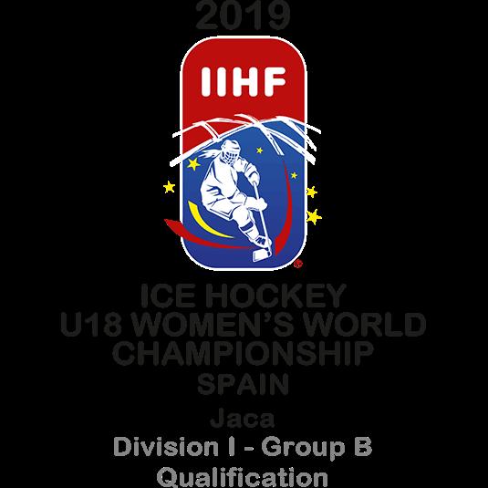 2019 Ice Hockey U18 Women's World Championship - Division I B Qualification