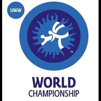2015 World Junior Wrestling Championship