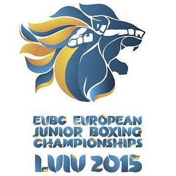 2015 European Junior Boxing Championships