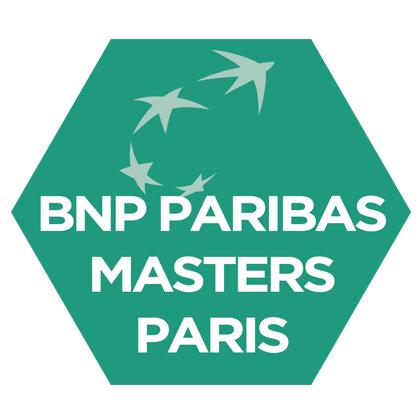 2016 Tennis ATP Tour - Paris Masters