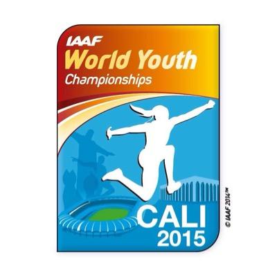 2015 World Athletics U18 Championships