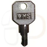 WMS Avocet Window Key WMSKB101