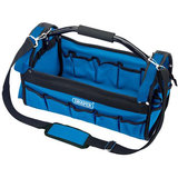 Draper Tool Bag with Heavy Duty Base