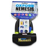 Oxford Nemesis Disc Lock Padlock