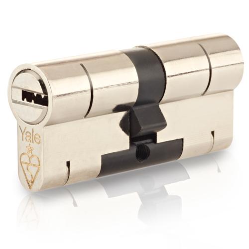 Yale Superior 1* Euro Double Cylinder
