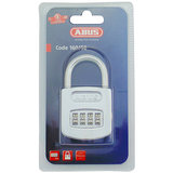 Abus 160 Series Combination Padlock