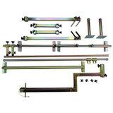 Sashmate Complete Set Steel