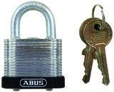 Abus 41 Series Eterna Standard Shackle