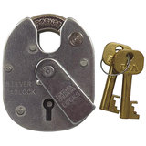 Era 975 Close Shackle Padlock