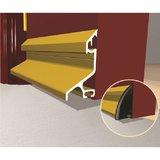 Exitex Expelex Rain Deflector - Expelex Deflector Strip For All Door Types