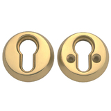 Union 53043 Euro Escutcheons