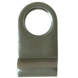 Victorian Rim Cylinder Pull