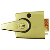 ERA 1930 BS3621:2007 High Security Nightlatch