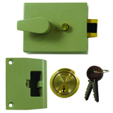 Union 1038 Auto Deadlocking Nightlatch