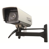 SURE Dummy CCTV Camera with Flashing LED - Dummy CCTV Cameras