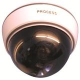 Rhino Dome Style Dummy CCTV Camera - Dummy CCTV Cameras
