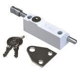 Yale P124 Patio Door Lock