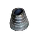 Value Oval Bullet Lock Housing