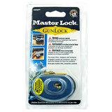Master Gun Trigger Lock