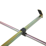 Sashmate Top Hung Rolling Bar Steel