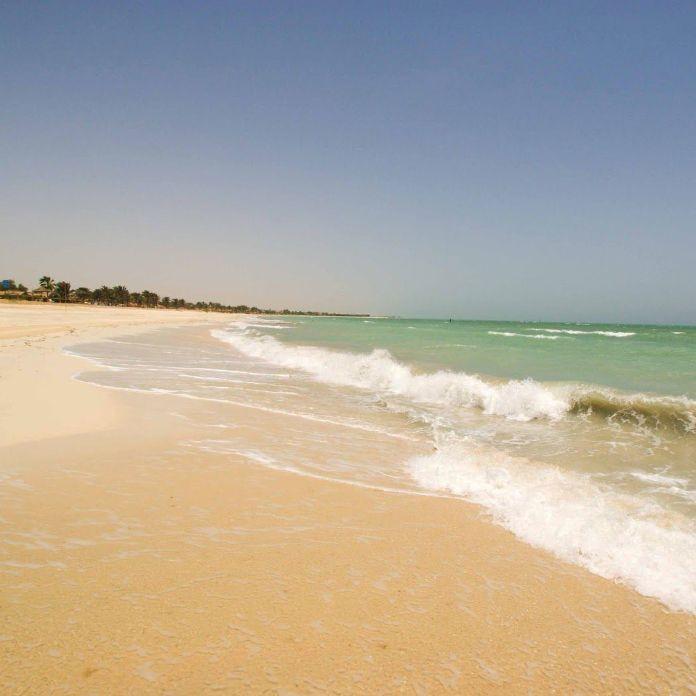 أساسيات الشاطئ