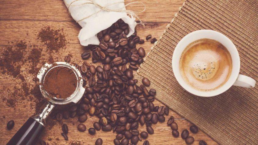 افضل انواع قهوة الاسبريسو