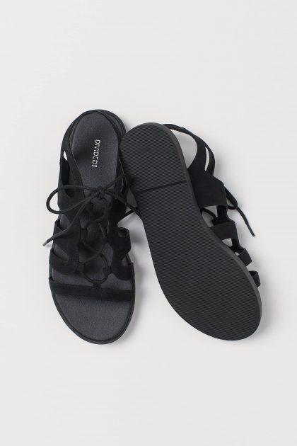 أفضل أحذية اتش اند ام