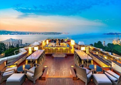 حجز فنادق اسطنبول هوتيلز دوت كوم