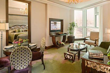 Al Safwah Towers Hotel - Dar Al Ghufran