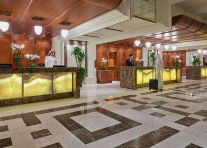 حجز فنادق مكة هوتيلز دوت كوم