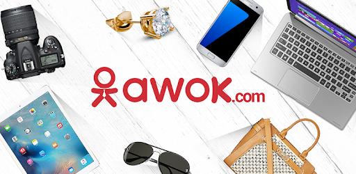 Awok coupon codes - How to use Awok promo codes, Awok discount codes to shop at Awok UAE & Awok KSA.