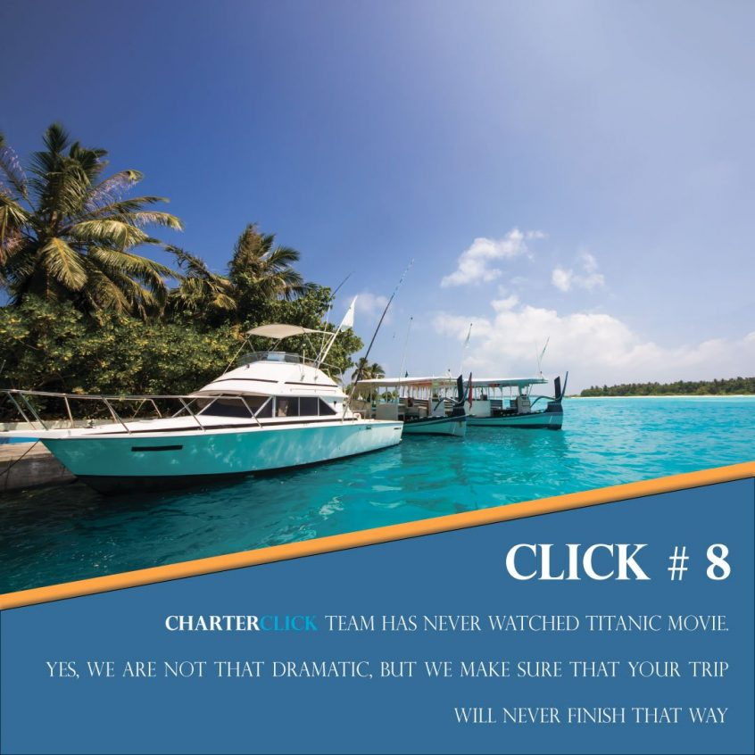 How to use CharterClick coupons, CharterClick promo codes, CharterClick offers & CharterClick deals to book at CharterClick Dubai