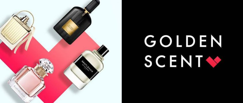 Golden Scent codes and Golden Scent coupon codes