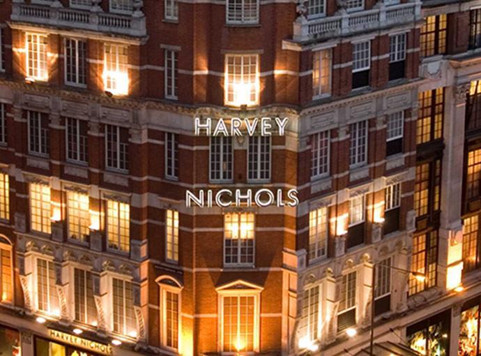 How to use Harvey Nichols promo codes & Harvey Nichols voucher codes to shop at Harvey Nichols Dubai, Harvey Nichols Kuwait & Harvey Nichols UAE
